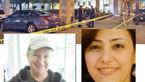 اقدام زشت و وقیحانه با زن ایرانی در شرکت امریکایی + عکس