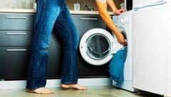 چگونه عمر ماشین لباسشویی را بالا ببریم؟
