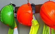 مرگ کارگر پیمانکاری همدان در اثر سقوط