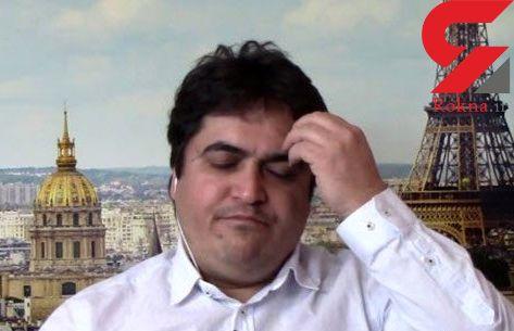 مدیر آمدنیوز در تهران خانه فساد داشت / خودش اعتراف کرد+ فیلم