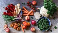 افزایش سیستم ایمنی بدن باغ مصرف این میوه ها و سبزیجات