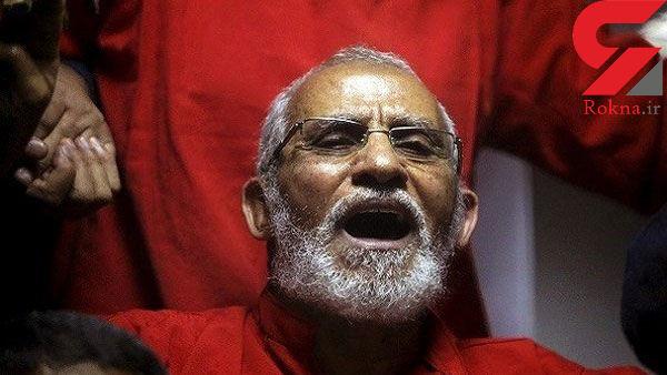 حکم حبس ابد برای محمد بدیع +عکس