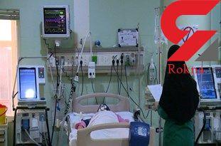 20 نفر در آذربایجانغربی بر اثر گاز مونوکسید کربن مسموم شدند