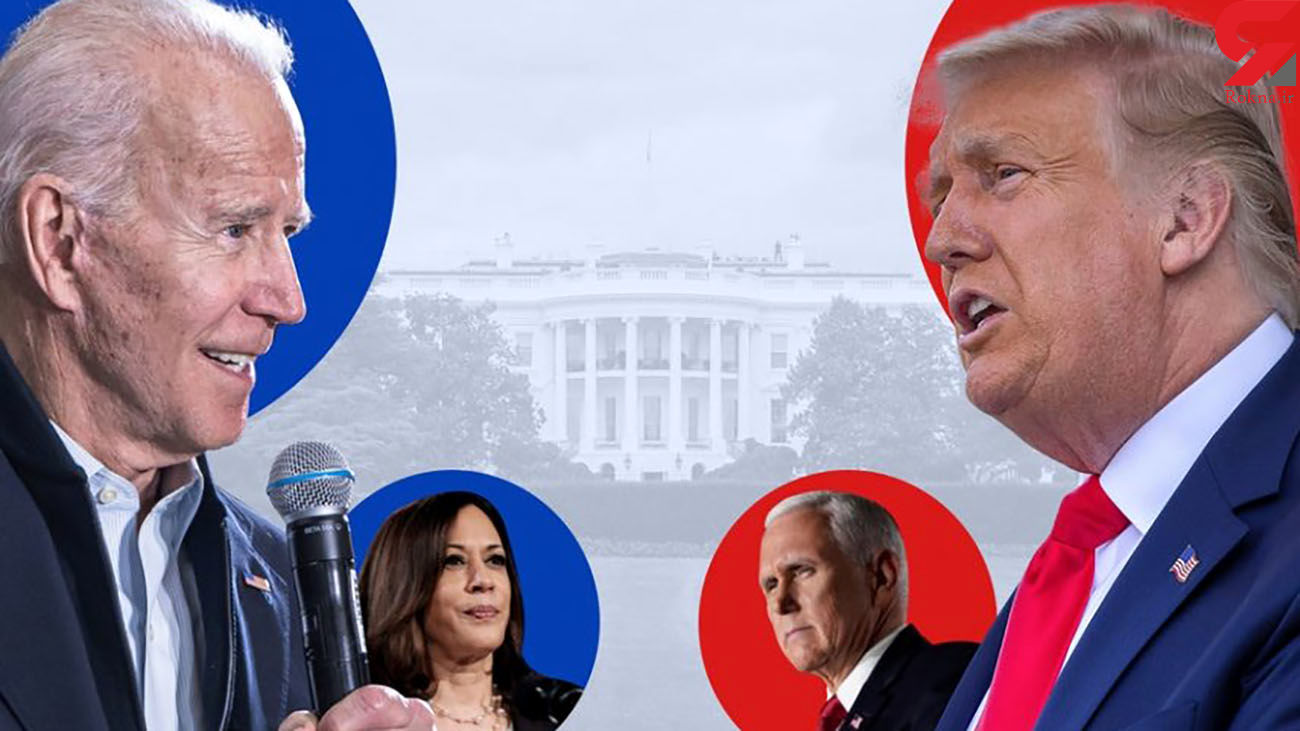مناظره پایانی نامزدهای انتخابات ریاست جمهوری آمریکا