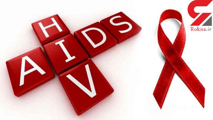 بیماران ایدزی در معرض ریسک بالای مرگ قلبی