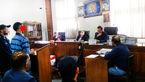 تقاضای عجیب یک قاتل برای اعدام شدن از قاضی دادگاه تهران + عکس