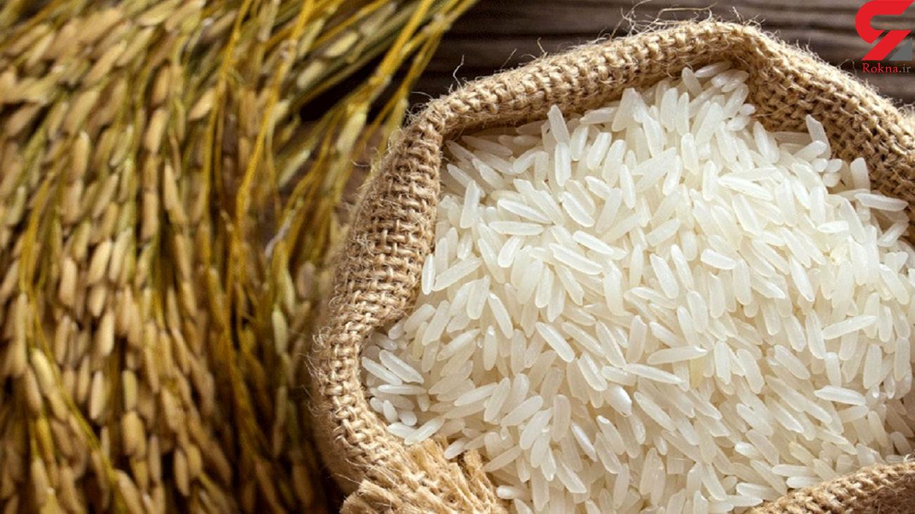 منتظر برنج زیر ۲۰ هزار تومان باشید