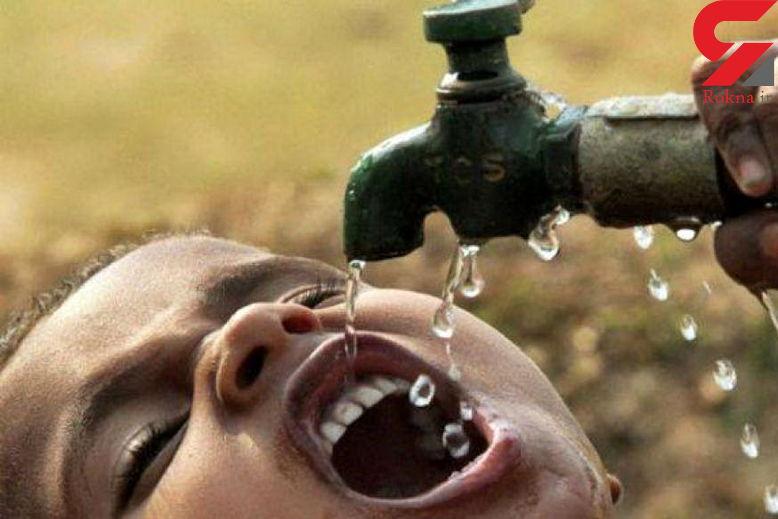 21 شهر مازندران تشنه آب شدند
