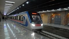 تسهیلات مترو برای بازدیدکنندگان نمایشگاه بینالمللی کتاب تهران