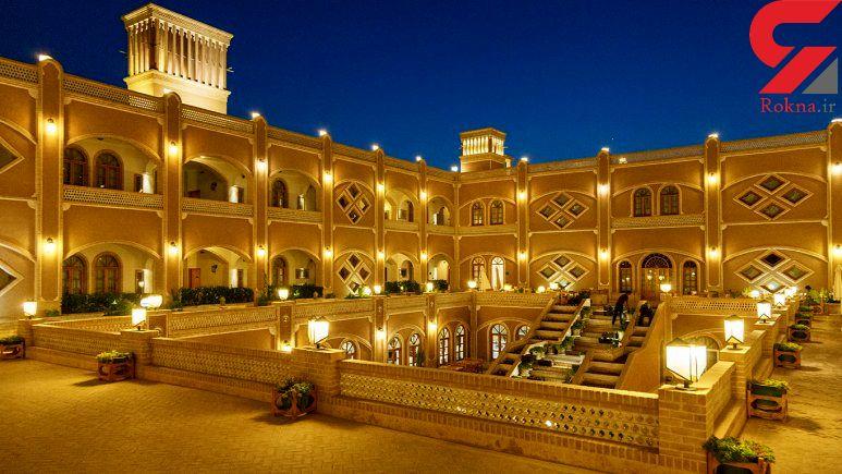 هتلها فعلا گران نمی شوند/ بررسی افزایش قیمت از مهرماه
