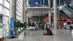 کاهش شدید جابه جایی مسافر در فرودگاه امام