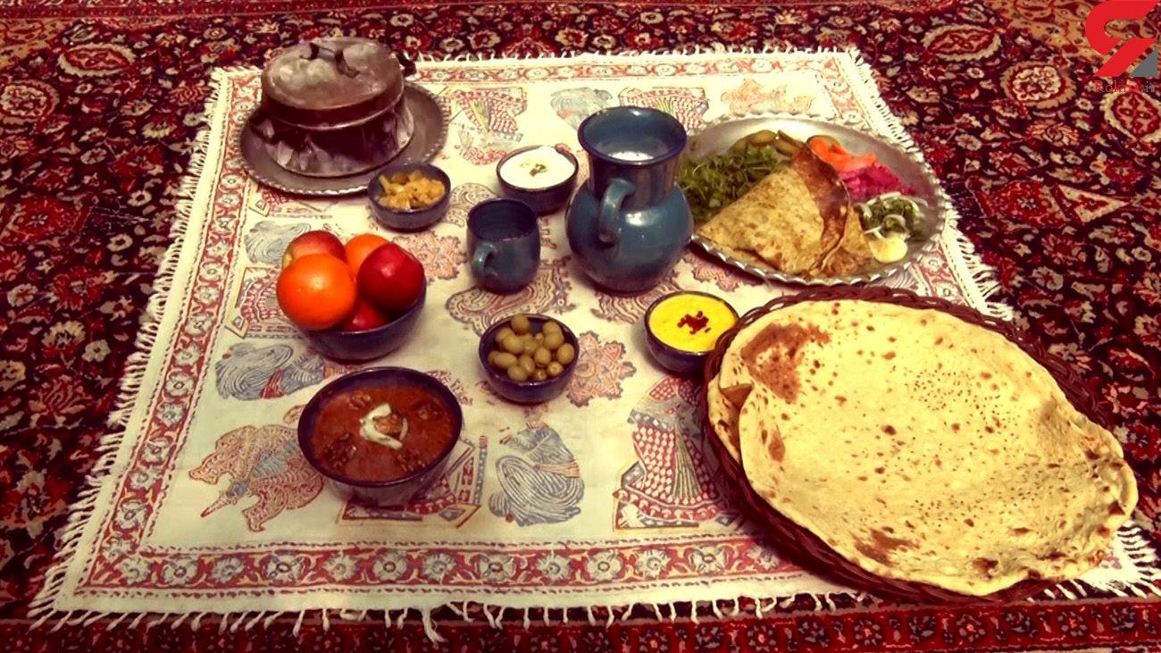 به این دلایل در ماه رمضان سحری بخورید