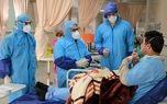 تاکنون 847 نفر از مردم شهرستان ساوه و زرندیه به کرونا مبتلا شده اند