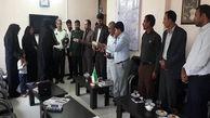 امام رضا (ع) طناب دار قاتل 21 ساله را پاره کرد+ عکس