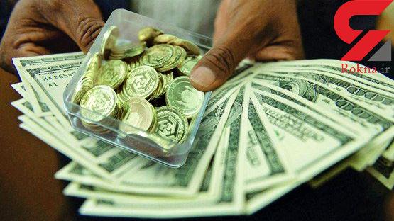 بازار طلا و ارز پس از انتخابات+ جزییات