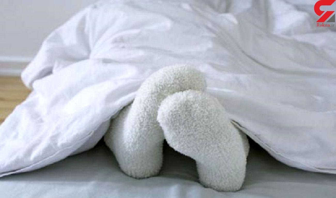 7 بیماری که با نشانه سردی پاها بروز می کنند