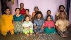 زندگی متفاوت در خانواده کوتوله ها+ گزارش تصویری
