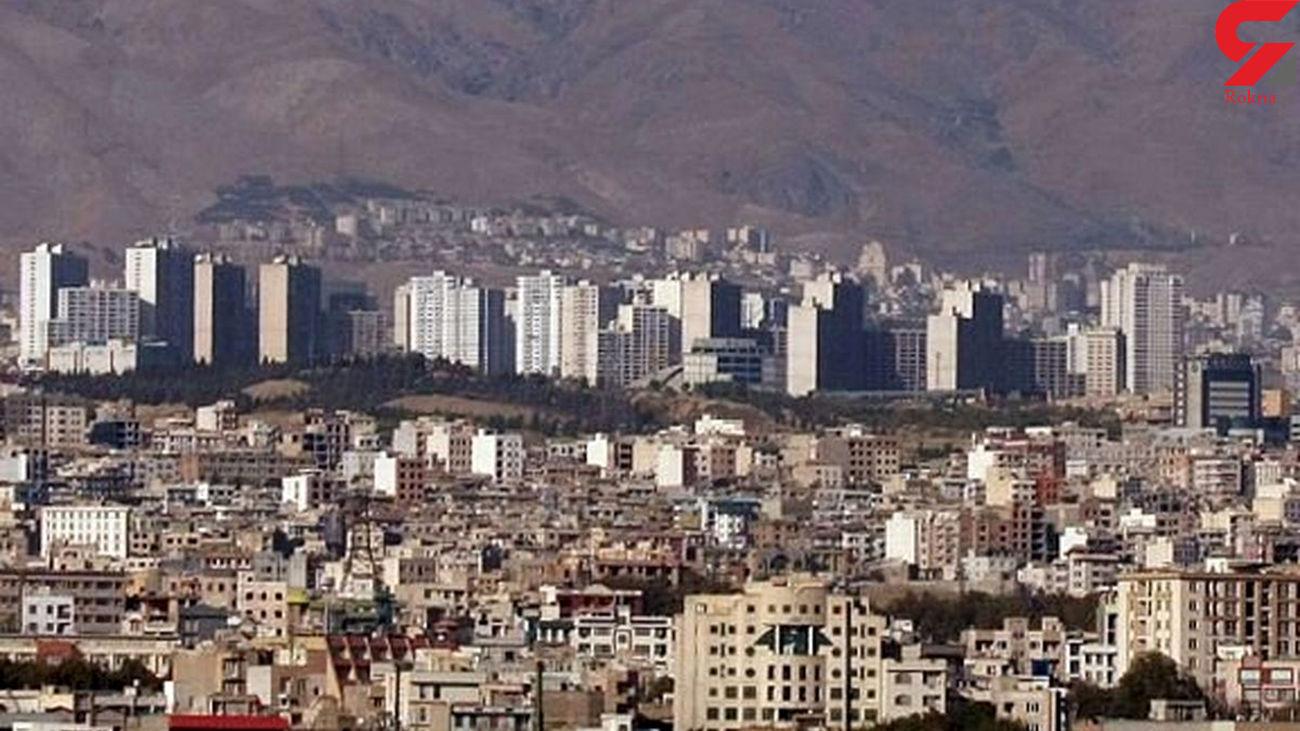 مقایسه نرخ اجاره مناطق مختلف تهران / ارزانترین مناطق کدامند؟ + جدول قیمت