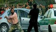 بازداشت 2 گنده لات خطرناک در کرمانشاه