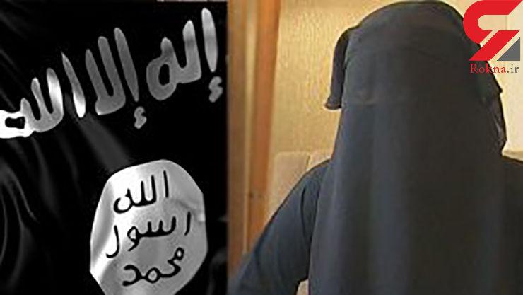 ملکه زیبایی داعش: زیر دست مردهای هربلایی که بود سرمان آمد