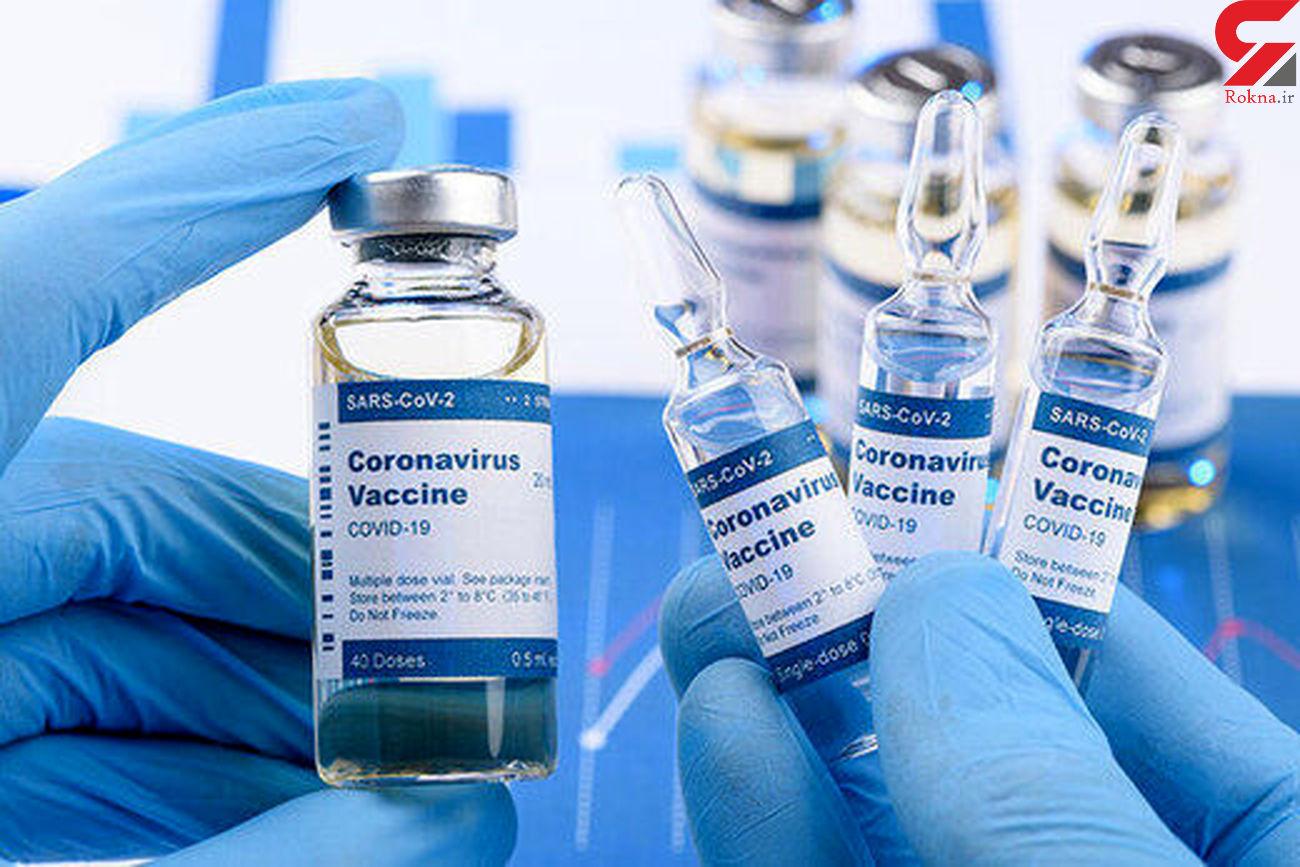 رکورد تزریق روزانه واکسن کرونا در زبرخان شکسته شد