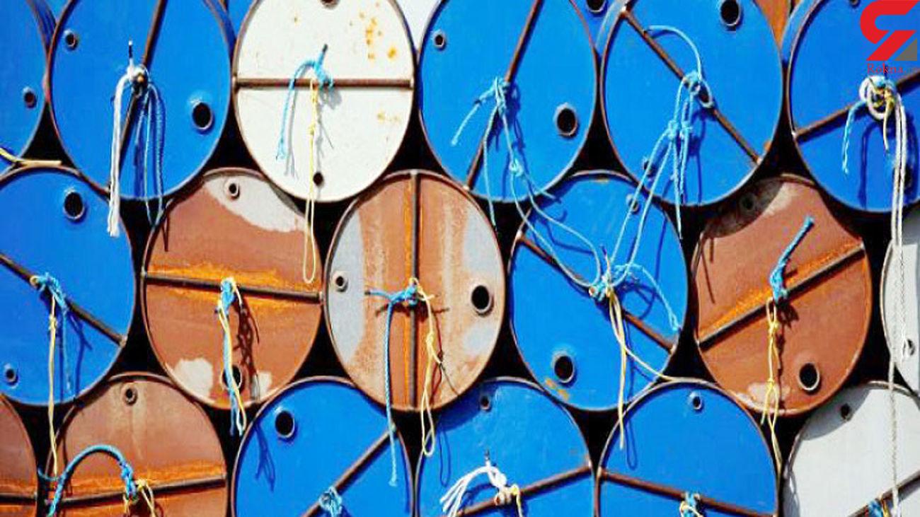 قیمت جهانی نفت امروز چهارشنبه ۱۱ تیر