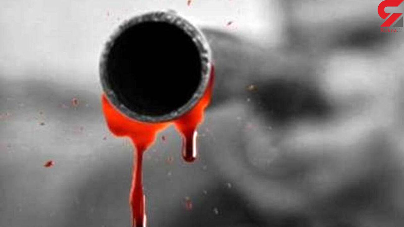قتل فجیع در جشن عروسی / صدای جیغ مهمانان در اوج شادی