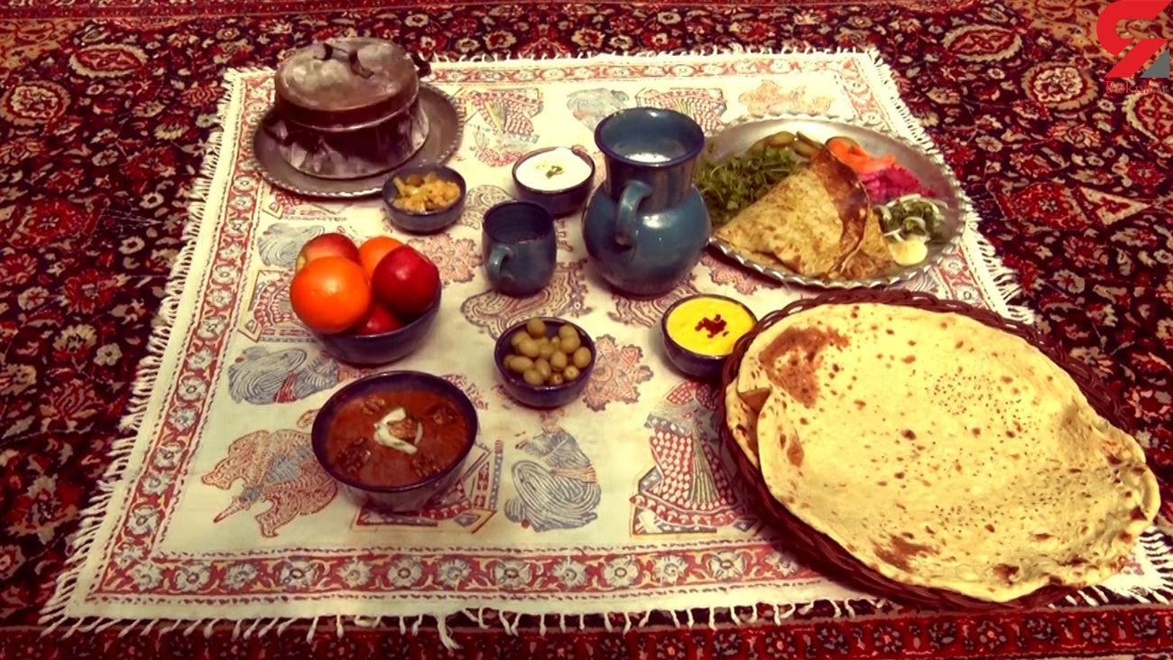 راهکارهای رفع گرسنگی در ماه رمضان