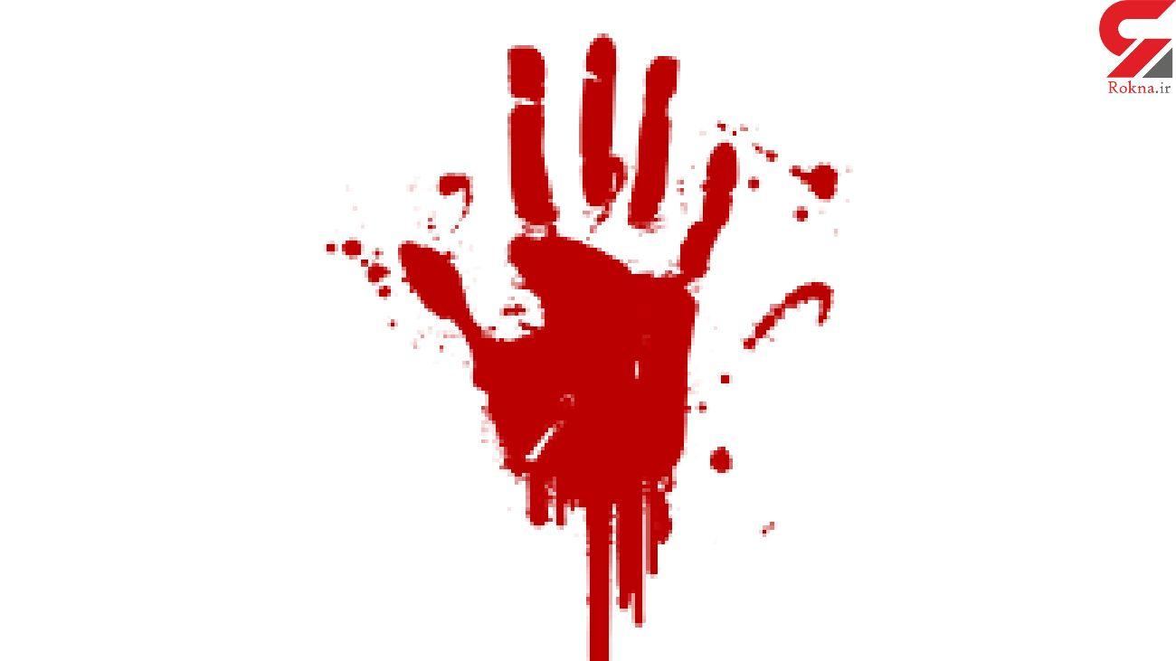 قتل در دولت آباد / همه به جان هم افتاند