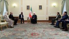 تهران آماده گسترش روابط سیاسی، تجاری، اقتصادی و فرهنگی با سارایوو است