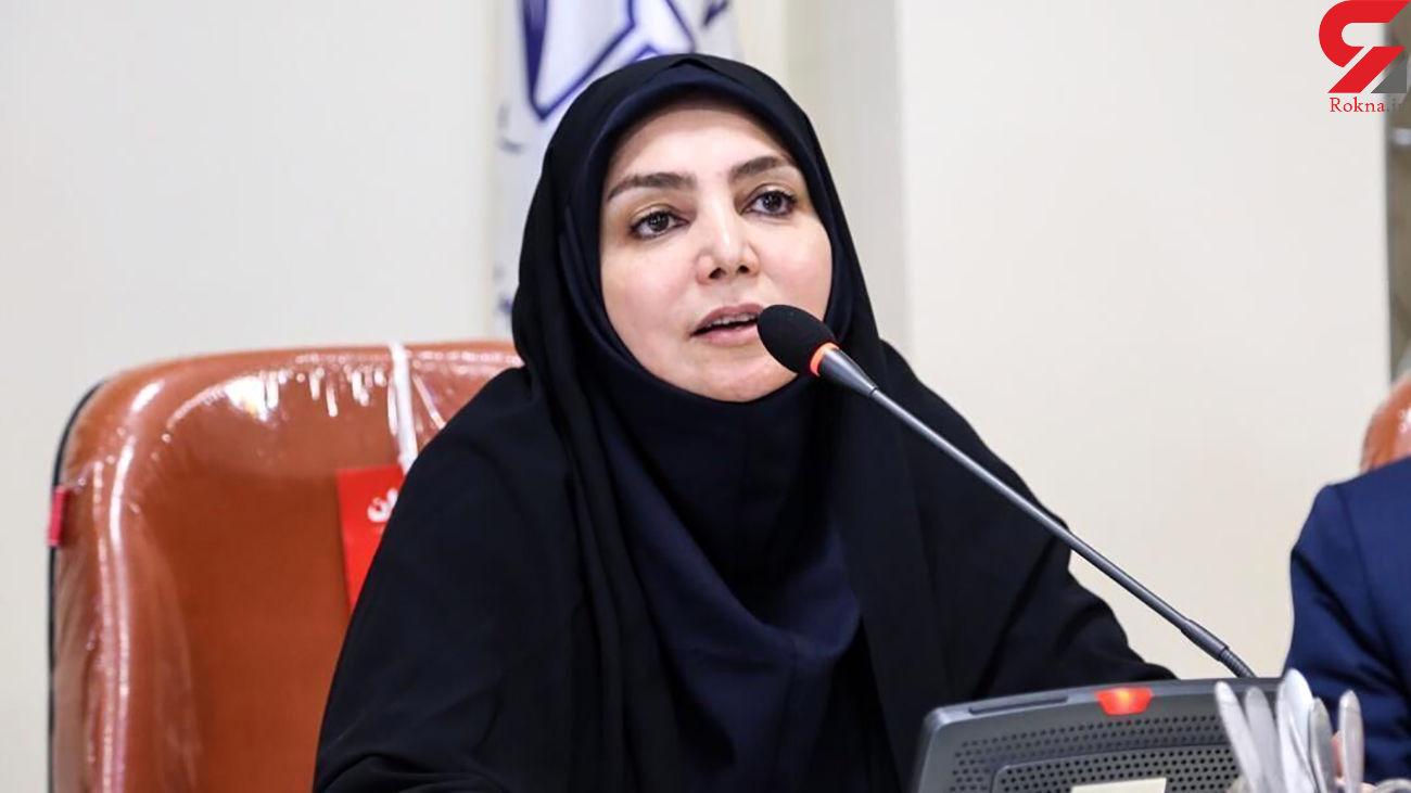 133 مبتلا به کرونا در 24 ساعت گذشته در ایران جانباختند/ شناسایی ۲۵۳۱ بیمار جدید کووید۱۹ در کشور