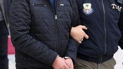 هفت کارمند سابق دادگاه عالی اداری ترکیه دستگیر شدند