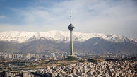 نرخ واقعی فرونشست در شمال و جنوب تهران چقدر است؟ /توقف نشست در منطقه بازار