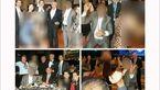 تصاویر از رقص یکی از مسئولان سازمان محیط زیست کشور در یک مهمانی خارجی + عکس