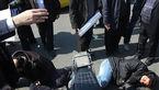 برخورد مرگبار دو موتورسیکلت در ساوه