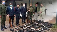 دستگیری خشن ترین قاتل پرندگان مهاجر در گیلان + عکس از کشتاری تلخ