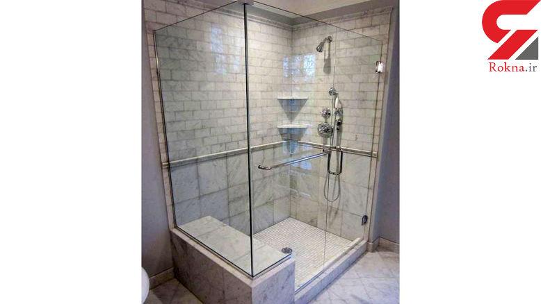 ایده های ناب در چیدمان حمام خانه های کوچک