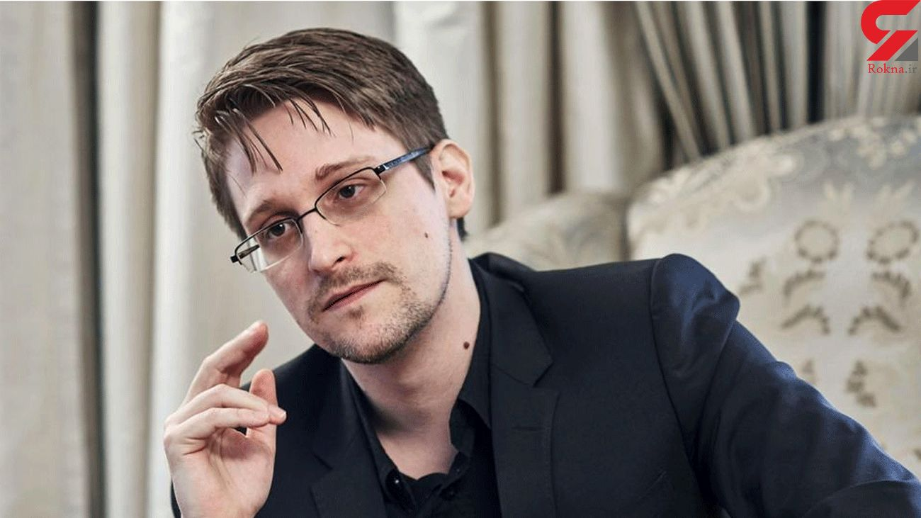 Edward Snowden to Apply for Russian Citizenship