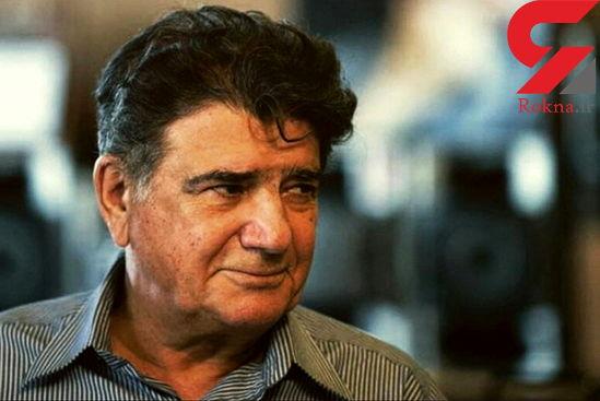 آخرین وضعیت استاد محمدرضا شجریان / فعلا کنسرتی در کار نسیت +عکس