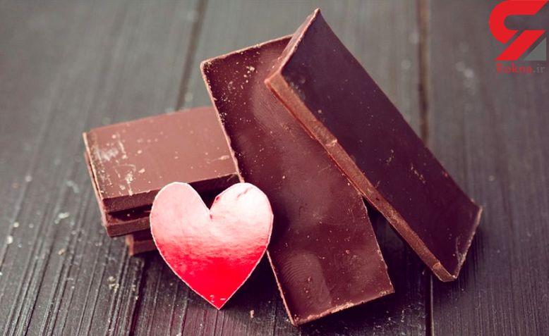 قلب تان را با خوردن این شیرینی بیمه کنید