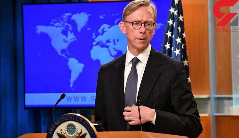 تهدید علنی نفت کشهای ایرانی از سوی امریکا