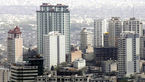 مسکن تهران 8.2 درصد گران شد