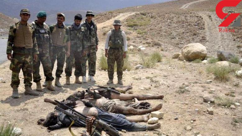 28 عضو طالبان در افغانستان به هلاکت رسیدند