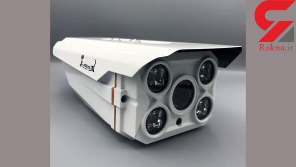 کشف کیس های دوربین قاچاق در بوشهر