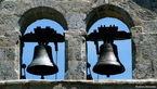 ناقوس های کلیساها  در بوئین و میاندشت  به سرقت رفتند