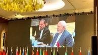 متن کامل سخنرانی دکتر ظریف در نشست وزیران خارجه عضو جنبش عدم تعهد در باکو