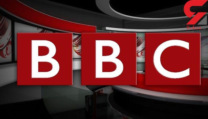 گاف بزرگ / بیبیسی از هول حلیم اعتراضات در دیگ فیلم تقلبی افتاد!