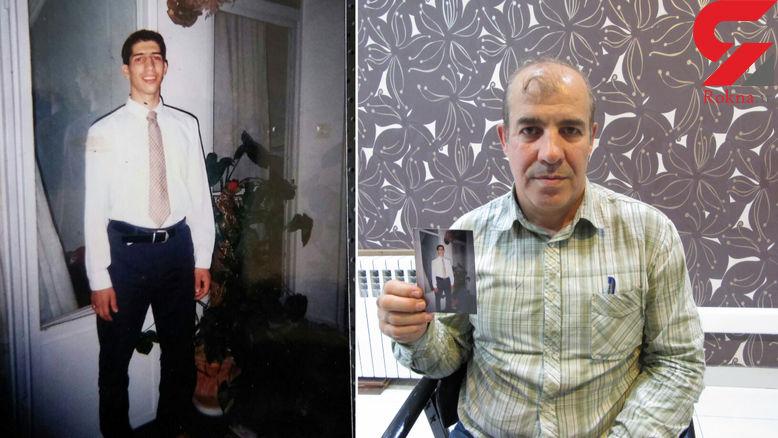این جوان تهرانی را می شناسید /  محسن در نامه ای محل مرگ خود را نوشت و ناپدید شد! + فیلم و عکس