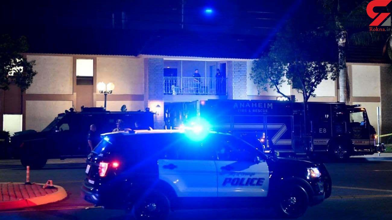 مرگ یک کودک و 3 مرد براثر تیراندازی + جزئیات