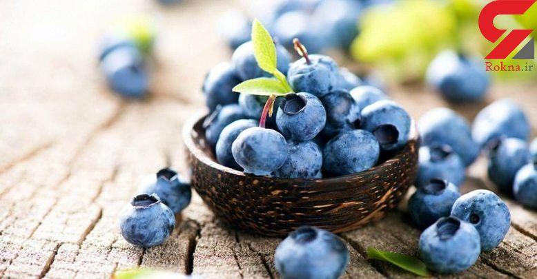 عمر طولانی در این میوه نهفته است